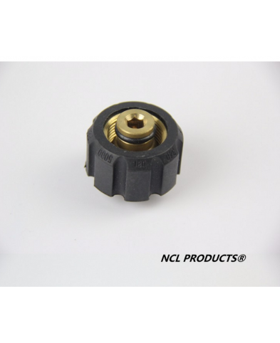 Compatible connector adapter for karcher HDS Pro snow Snow Foam Car Wash