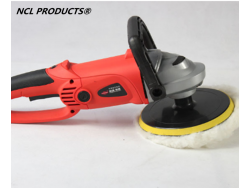High quality Car face polishing machine, with a 6-speed governor,surface polisher grinder tool