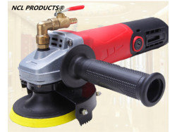 New Electric Stone Wet Polisher Portable