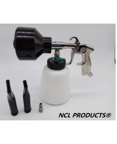 High quality TORNADOR Air Foam Gun Shampoo Sprayer Car Cleaning Gun