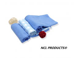 Microfiber magic cleaning cloth