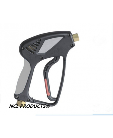 Wholesale High Pressure Car Wash Spray Gun black