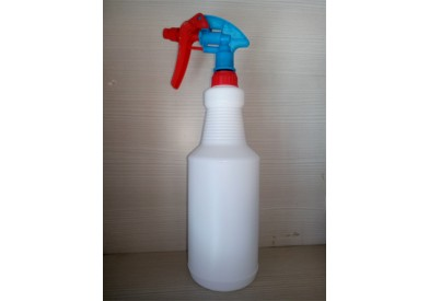Acid Resistant Sprayer order from Australia