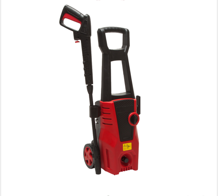 NCL High Pressure Cleaner Car Washer