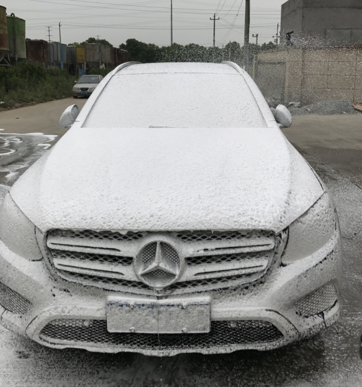 snow foam lance china factory for high pressure washer karcher